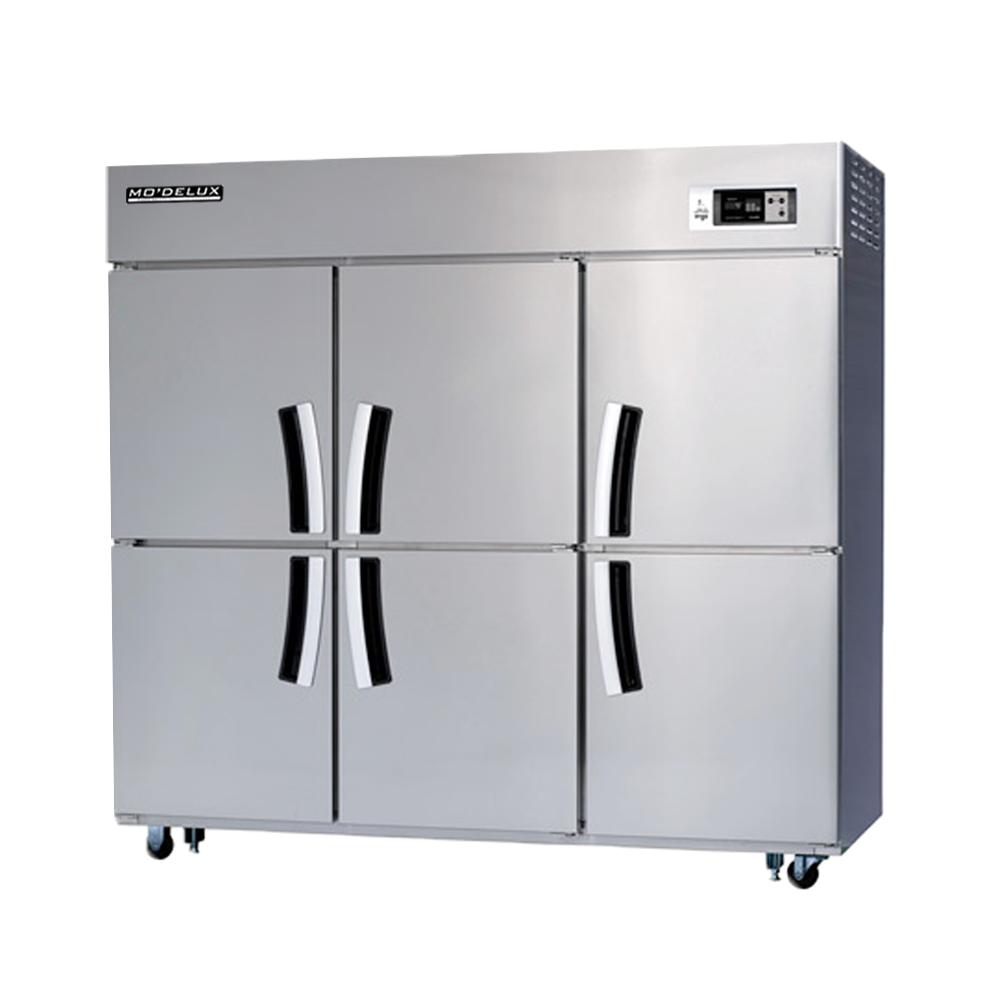 Tủ Đông 6 Cánh Modelux – MDS-1660F1