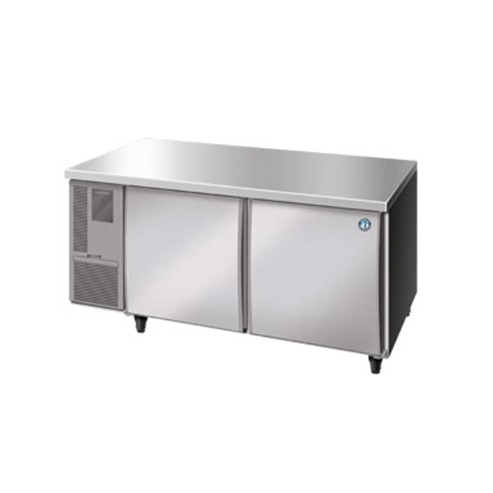Bàn Mát 2 Cánh Hoshizaki - RTW 126LS4, Tủ mát Hoshizaki, Bàn mát 2 cánh, bàn mát hoshizaki, bàn mát công nghiệp, bàn mát cho quầy bar, bàn mát 1200x600x850