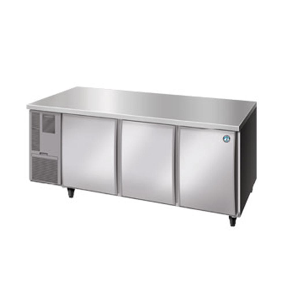 Bàn Mát 3 Cánh Hoshizaki - RTW 186LS4, Tủ mát Hoshizaki, Bàn mát 3 cánh, bàn mát hoshizaki, Bàn mát 1.8M, bàn mát cho quầy bar, bàn mát 3 cánh 1800x600x850