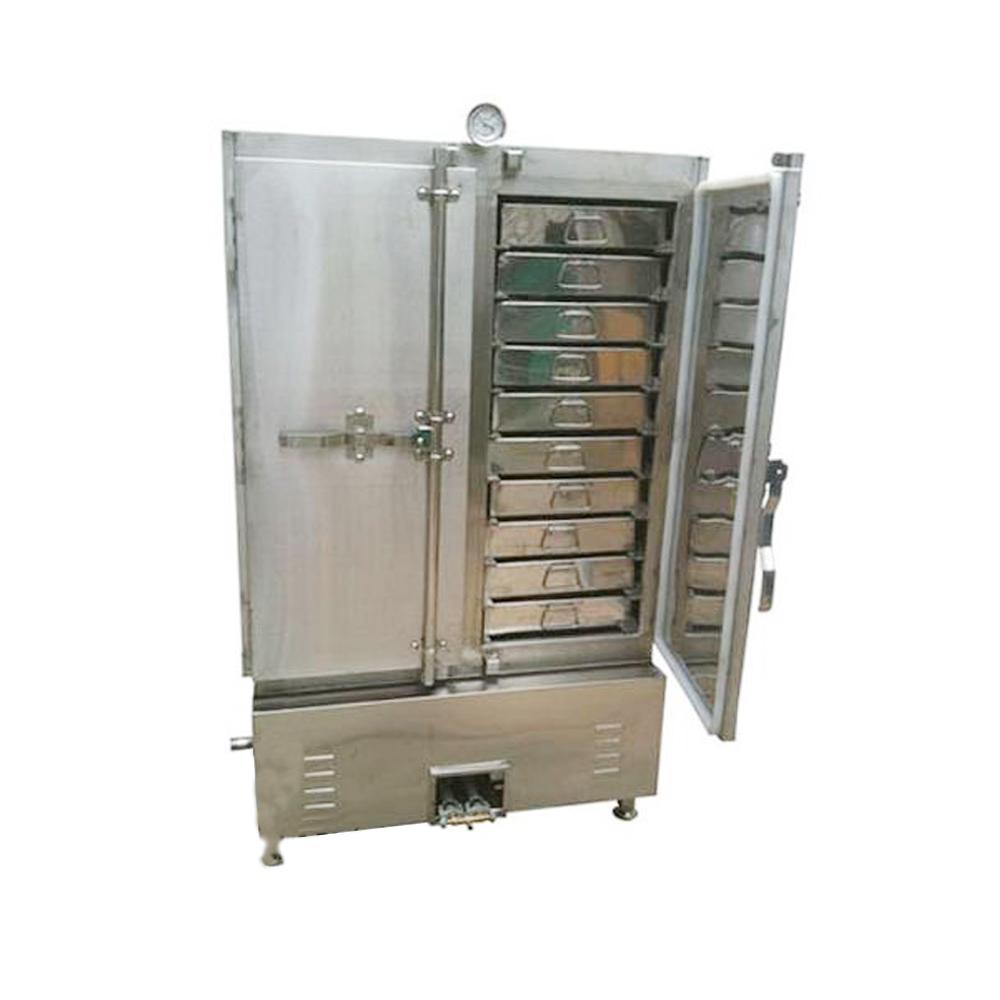Tủ nấu cơm công nghiệp 50kg giá rẻ