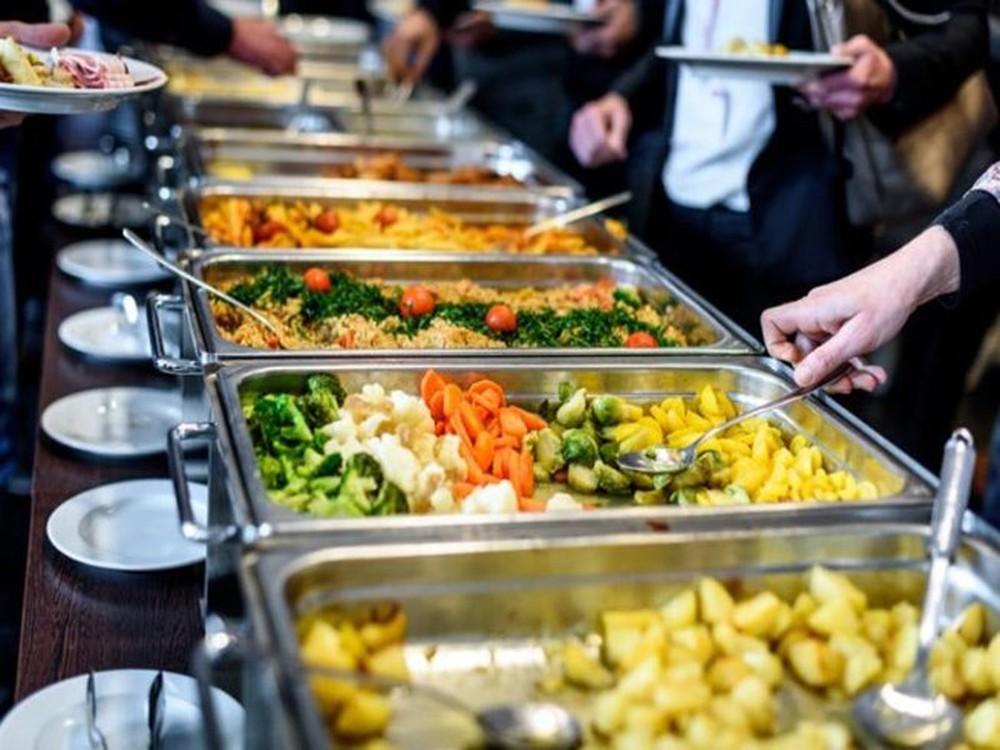 Tại sao tủ hâm nóng thức ăn rất được ưa chuộng hiện nay?