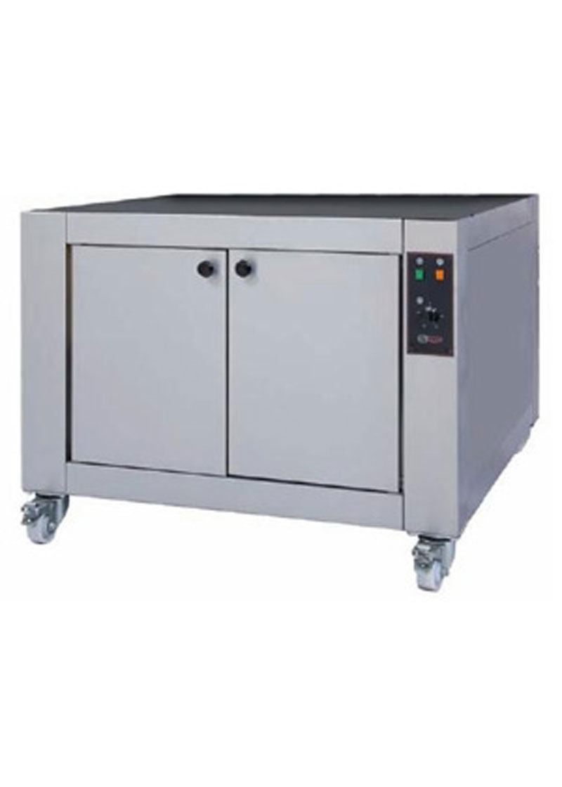 Tủ ủ bột 2cl 95 ZANOLLI T POLIS 2/CL 95