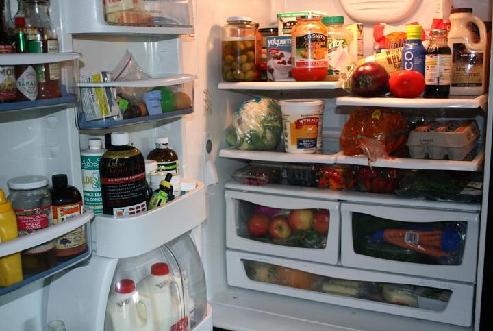 Tủ Lạnh 4 Cánh Berjaya
