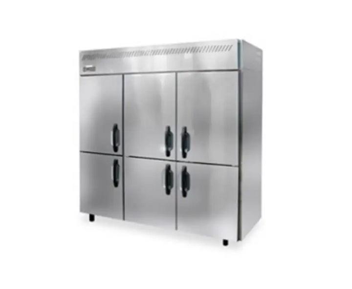 Tủ Lạnh 6 cánh Hoshizaki