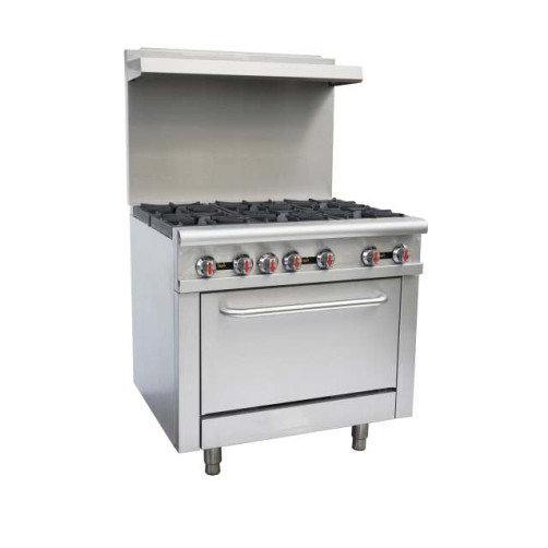 Làm sao để lắp đặt bếp á công nghiệp tiết kiệm tối đa chi phí