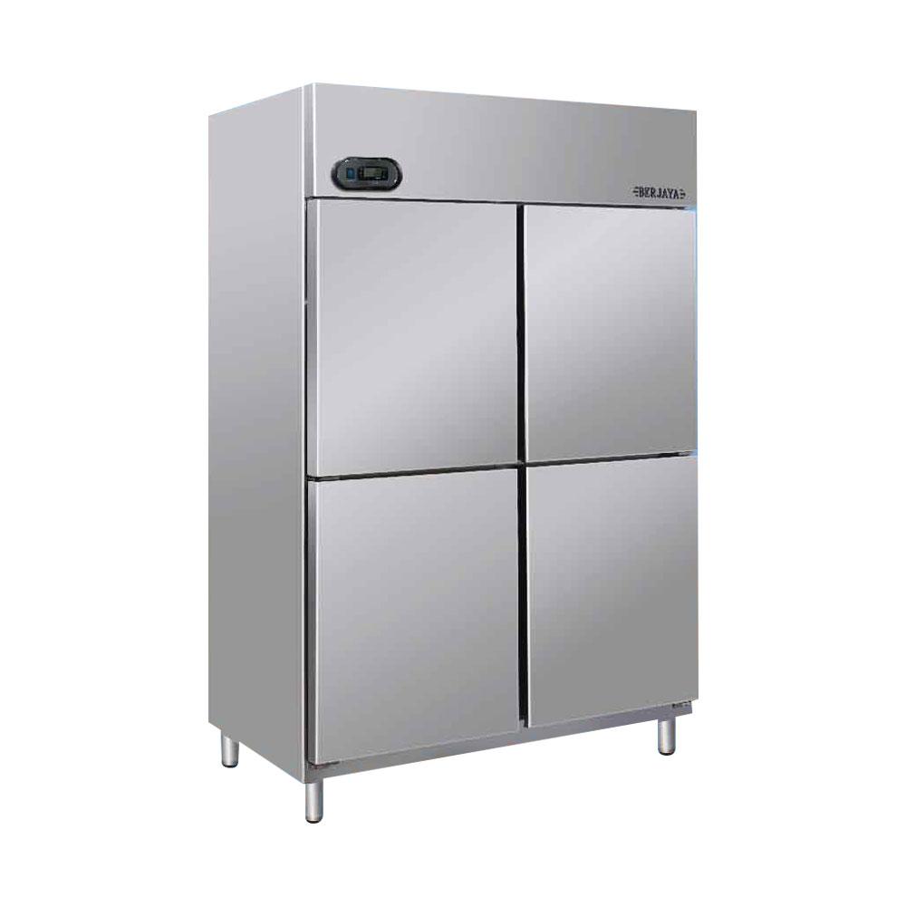 Tủ Lạnh Berjaya 4 cánh