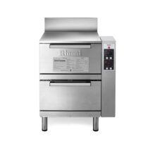Tủ nấu cơm 2 tầng tự động sử dụng gas