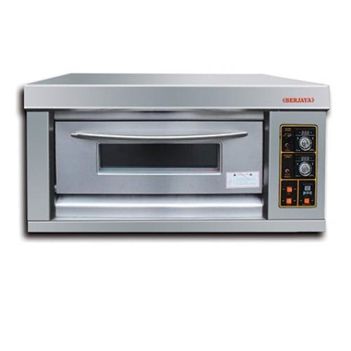 Lò nướng bánh công nghiệp dùng gas 1 tầng G60-1BD