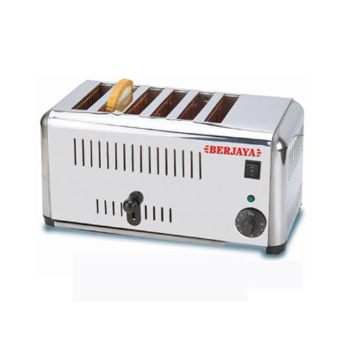 máy nướng bánh mỳ 6 khe