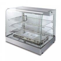 Tủ giữ ấm bánh Berjaya FW-5G để bàn