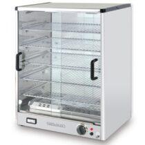 Tủ giữ ấm thức ăn NFW55-2 Berjaya