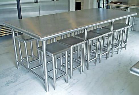 Bàn ghế ăn công nghiệp cho nhà hàng, khách sạn HCM