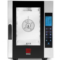 Lò Hấm Nướng Đa Năng EKA, EKF 611 CTC-thiết bị bếp công nghiệp âu á