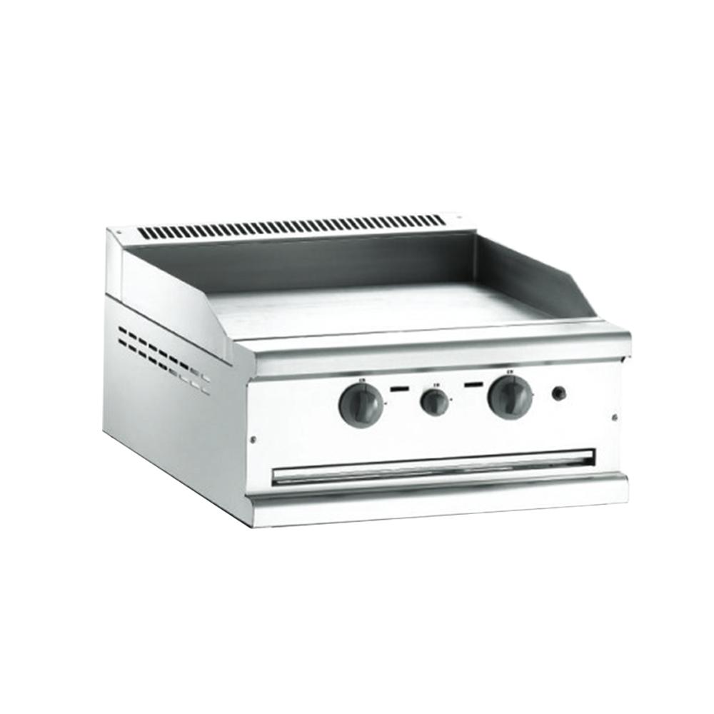 Bếp Chiên Phẳng Bề Mặt MSM - HP-1003, bếp chiên phẳng, bếp chiên công nghiệp, bếp chiên cho nhà hàng, bếp chiên 2 họng đốt bếp chiên gas tiện dụng trong bếp