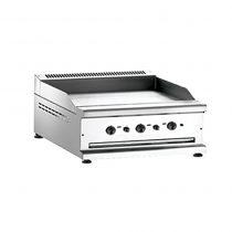 Bếp Chiên Phẳng Gas MSM - HP-1004, bếp chiên bề mặt, bếp rán dùng gas,Bếp chiên cho nhà hàng bếp chiên phẳng dùng gas tốc độ chiên nhanh, bếp chiên MSM
