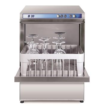 Máy rửa ly công nghiệp ATA – B20