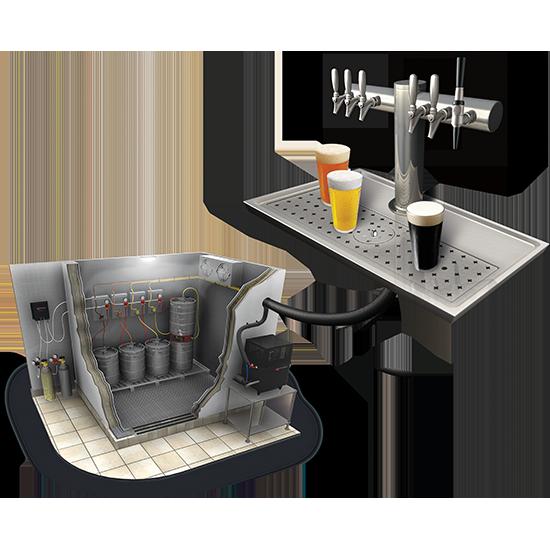 beer, keg, draft,kegs, towers, tower ,information, tháp beer, thiết kế tháp beer, tháp beer quán bar, tháp beer quán bar, Thiết Kế Tháp Beer Cho Bar