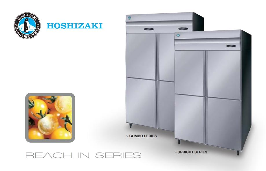 Tủ lạnh công nghiệp 4 cánh được ưa chuộng nhất hiện nay