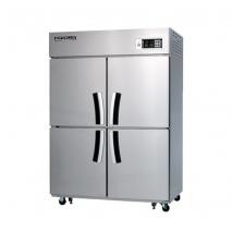 Tủ lạnh công nghiệp 4 cánh, tủ lạnh 4 cánh, tủ lạnh 4 cánh đứng, tủ lạnh công nghiệp, tủ mát 4 cánh, tủ mát bốn cánh, tủ lạnh hoshizaki , tủ mát công nghiệp