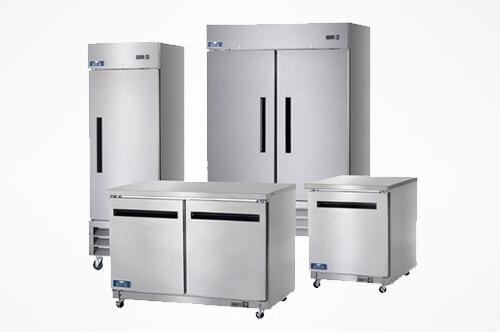 Tủ lạnh công nghiệp 4 cánh, tủ lạnh công nghiệp, tủ lạnh cho nha hàng, tủ lạnh 4 cánh, tủ mát 4 cánh, tủ mát công nghiệp, tủ trữ mát công nghiệp, tủ mát