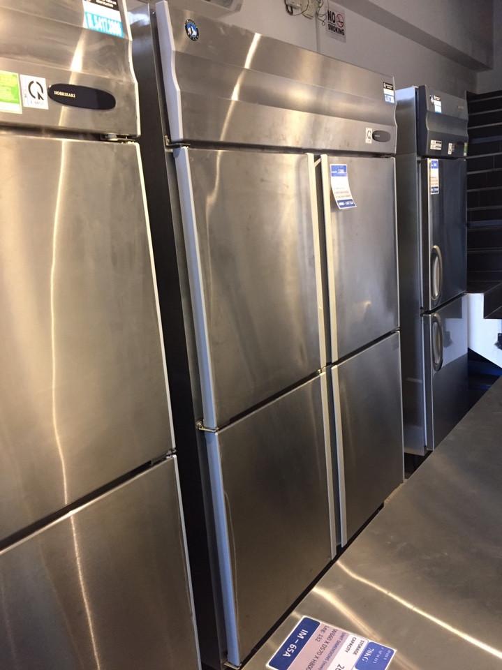 Tủ lạnh 4 cánh Hoshizaki, Tủ lạnh công nghiệp 4 cánh Hoshizaki, Tủ lạnh 4 cánh Hoshizaki, Tủ mát 4 cánh công nghiệp Hoshizaki, Tủ mát công nghiệp Hoshizaki