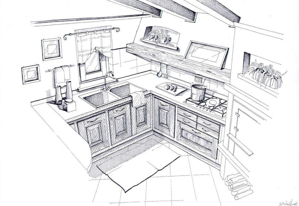 Thi công bếp nhà hàng, nhà hàng thức ăn nhanh, căng tin