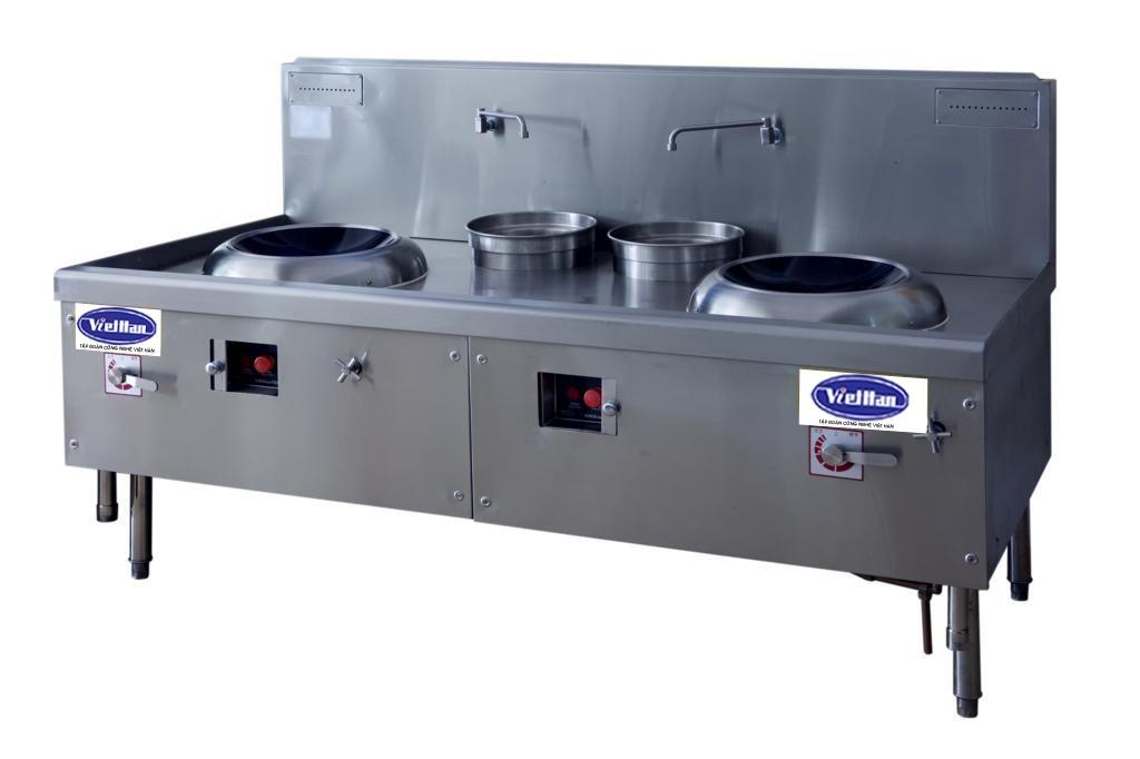 Bếp từ công nghiệp nhập khẩu