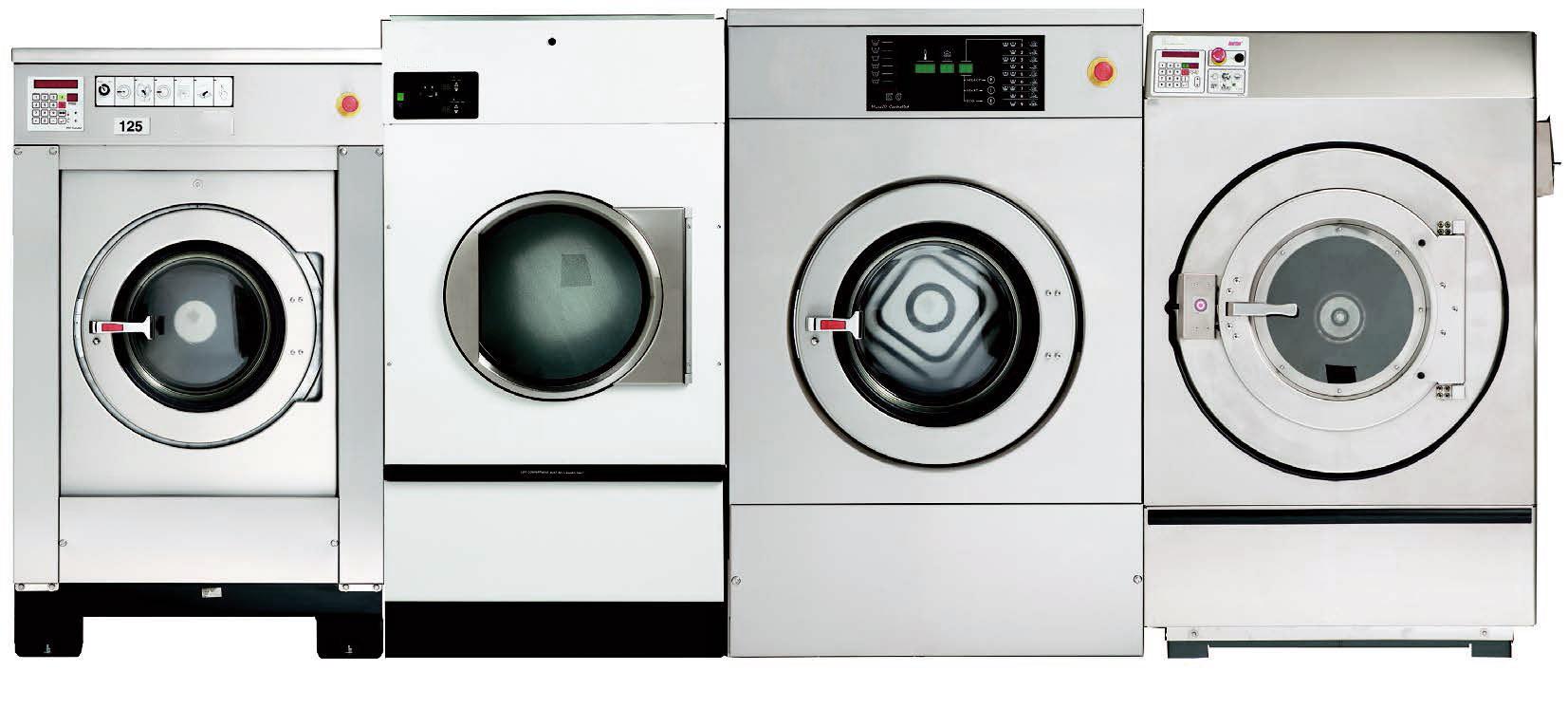 Chuyên cung cấp các loại máy giặt công nghiệp chính hãng tại TPHCM