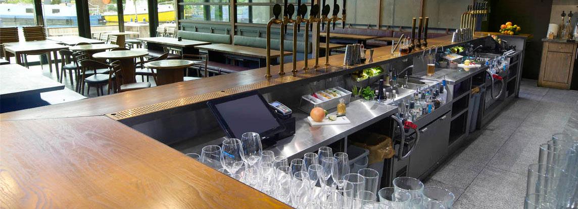 Chuyên cung cấp các thiết bị quầy bar