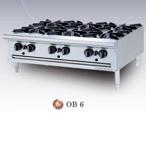 Thiết bị bếp công nghiệp Âu Á