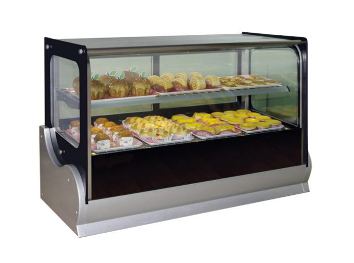 Cách chọn tủ trưng bày bánh kem phù hợp, hiệu quả cao
