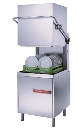 Máy rửa chén công nghiệp hữu ích như thế nào?