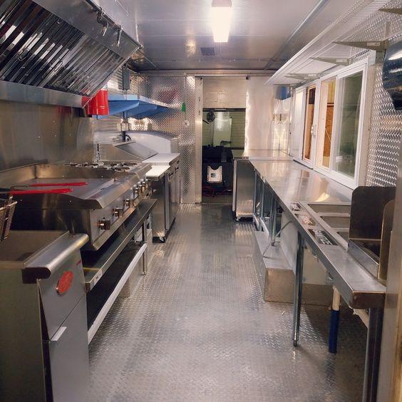 Tư vấn thiết kế bếp công nghiệp cho nhà hàng, khách sạn