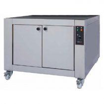 Tủ ủ bột ZANOLLI T POLIS 3/CL