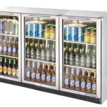 Tủ giữ lạnh 3 cánh WILLIAMS BC3SS-U