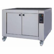 Tủ ủ bột ZANOLLI CITIZEN PW 9F/CL