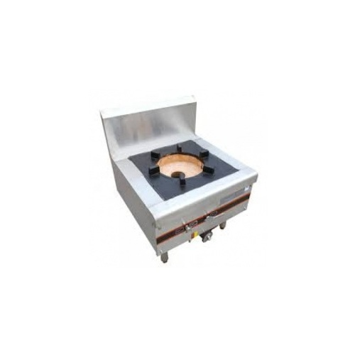 Bếp hấp dimsum 1 họng dùng gas NEWWORLD ZCY1-52/52Z