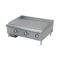 Bếp chiên phẳng dùng gas Eagle HDSCTG-36