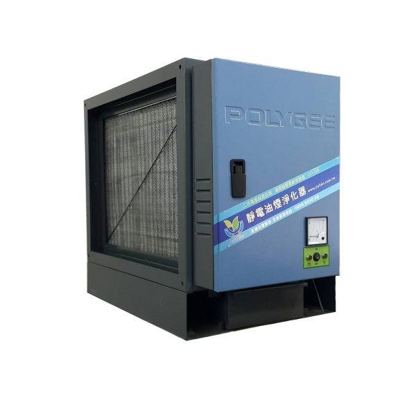 Máy lọc khói công nghiệp PLJ-300