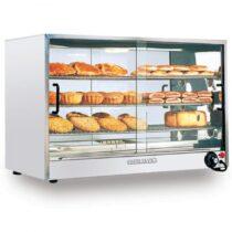 Tủ giữ ấm thức ăn FW 55 Berjaya