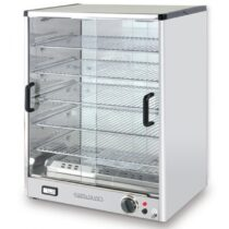Tủ giữ ấm thức ăn NFW40-2 Berjaya