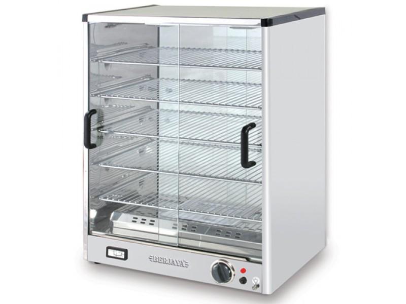 Tủ giữ ấm thức ăn NFW50-2 Berjaya
