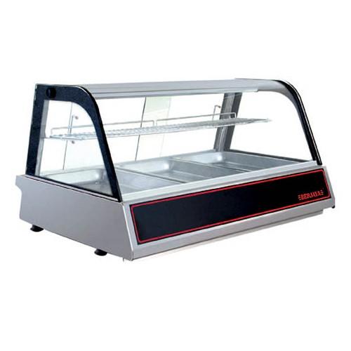 Tủ giữ ấm thực phẩm Berjaya DW 211